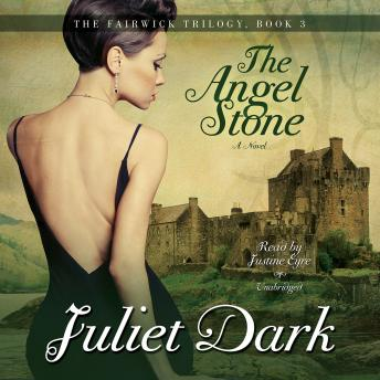 Download Angel Stone by Juliet Dark