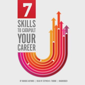 7 Skills to Catapult Your Career details