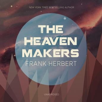 Heaven Makers, Frank Herbert