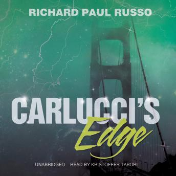 Carlucci's Edge, Richard Paul Russo