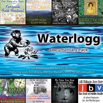 Waterlogg Documentary Pack