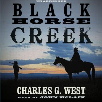 Black Horse Creek, Charles G. West