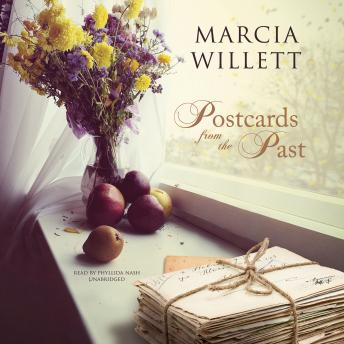 Postcards from the Past, Marcia Willett