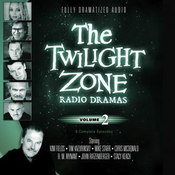 Download Twilight Zone Radio Dramas, Volume 2 by Various Authors