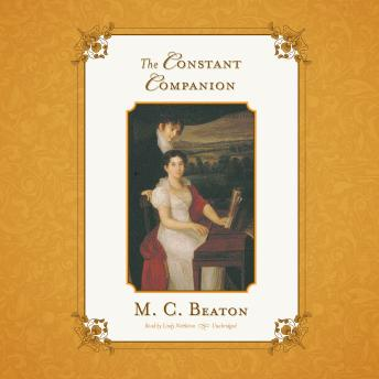 Constant Companion, Marion Chesney