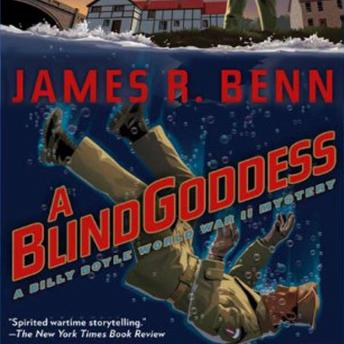 Blind Goddess, James R. Benn