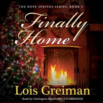 Finally Home, Lois Greiman