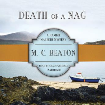 Death of a Nag, M. C. Beaton