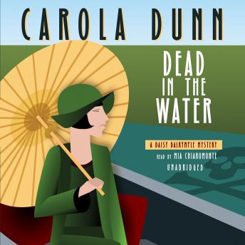 Dead in the Water: A Daisy Dalrymple Mystery