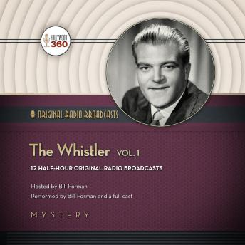 Whistler, Volume 1, A Hollywood 360 Collection