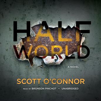 Half World, Scott O'Connor