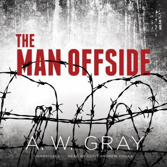 Man Offside, A. W. Gray