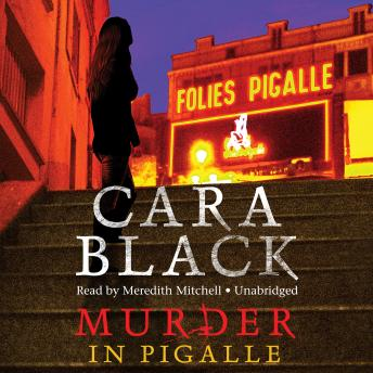 Murder in Pigalle, Cara Black