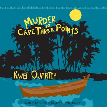 Murder at Cape Three Points