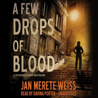 Few Drops of Blood, Jan Merete Weiss