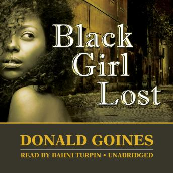 Download Black Girl Lost by Donald Goines