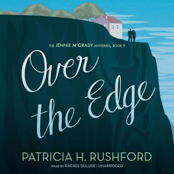 Over the Edge, Patricia H. Rushford