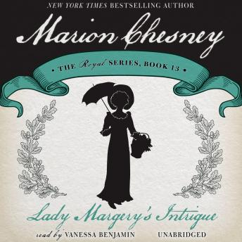 Lady Margery's Intrigue, M. C. Beaton