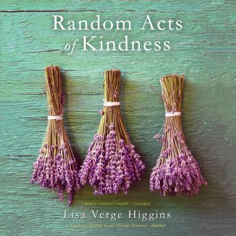 Random Acts of Kindness, Lisa Verge Higgins
