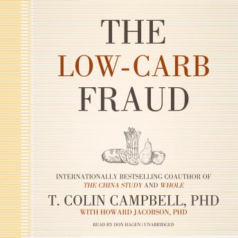 Download Low-Carb Fraud by T. Colin Campbell