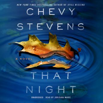 That Night, Chevy Stevens