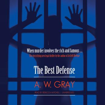 Best Defense, A. W. Gray