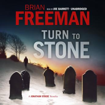Turn to Stone: A Jonathan Stride Novella