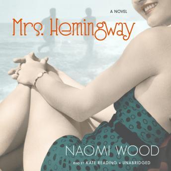 Mrs. Hemingway details