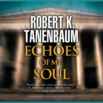 Echoes of My Soul, Robert K. Tanenbaum