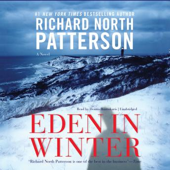 Eden in Winter: A Novel