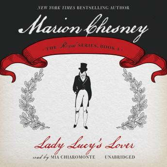 Lady Lucy's Lover, M. C. Beaton