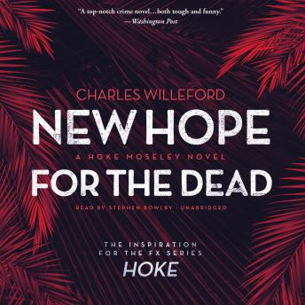 New Hope for the Dead: A Novel