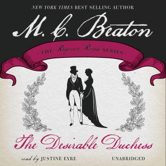 The Desirable Duchess