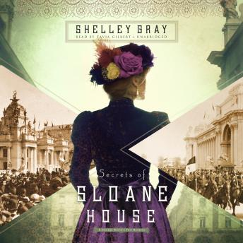 Secrets of Sloane House, Shelley Shepard Gray