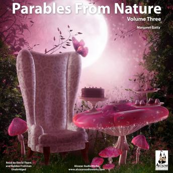 Parables from Nature, Vol. 3