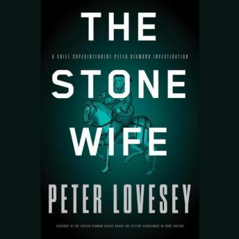 The Stone Wife: A Peter Diamond Investigation