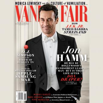 Vanity Fair: June 2014 Issue, Vanity Fair