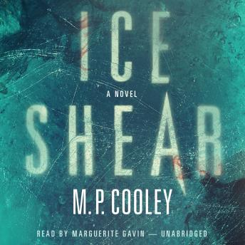 Ice Shear, M. P. Cooley