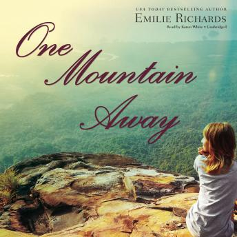 One Mountain Away, Emilie Richards