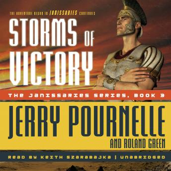 Storms of Victory, Roland Green, Jerry Pournelle
