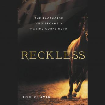 Reckless: The Racehorse Who Became a Marine Corps Hero, Tom Clavin