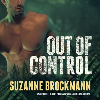 Out of Control, Suzanne Brockmann
