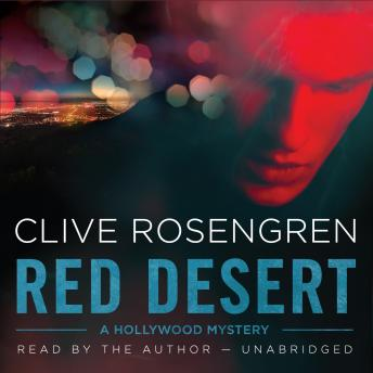 Red Desert, Clive Rosengren