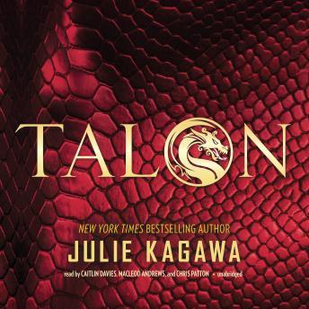 Talon details