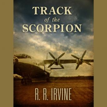 Track of the Scorpion, Robert R. Irvine