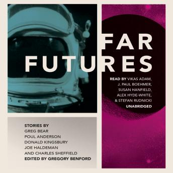 Far Futures, Various Artists