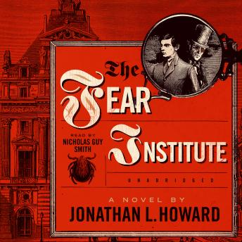 Fear Institute, Jonathan L. Howard