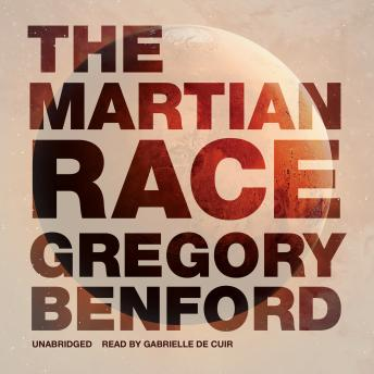 Martian Race, Gregory Benford