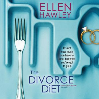 Divorce Diet, Ellen Hawley