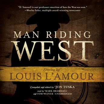 Man Riding West, Louis L'Amour